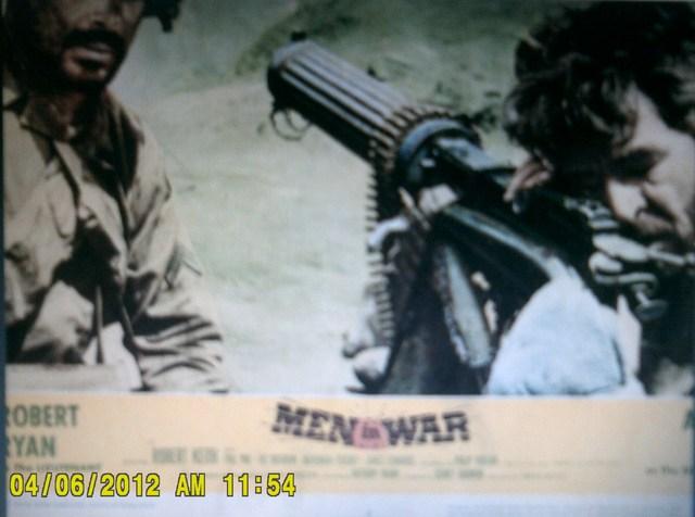"""""""Men in War"""""""