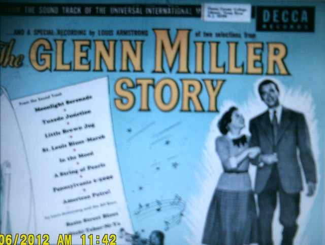 &quot;The Glenn Miller Story&quot;