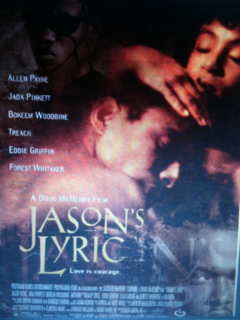 &quot;Jason's Lyric&quot;