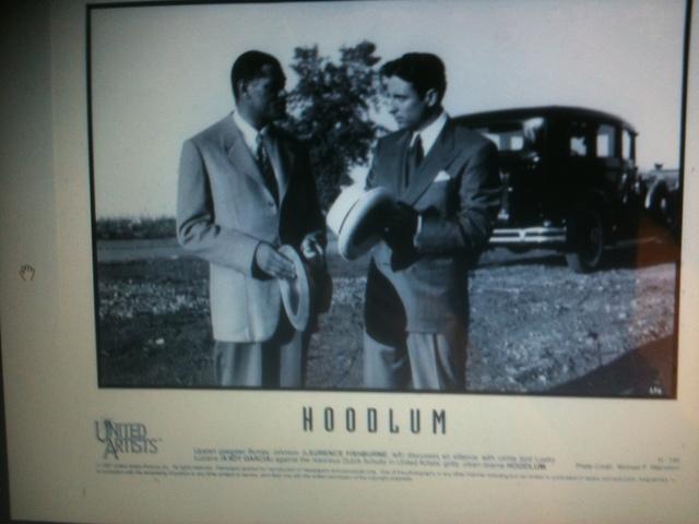"""""""Hoodlum"""""""