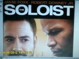 """The Soloist"""