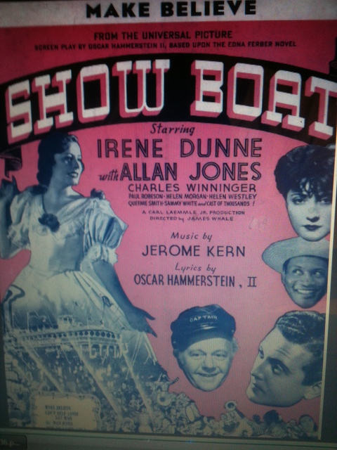 &quot;Show Boat&quot;