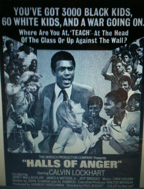 """Halls of Anger"""