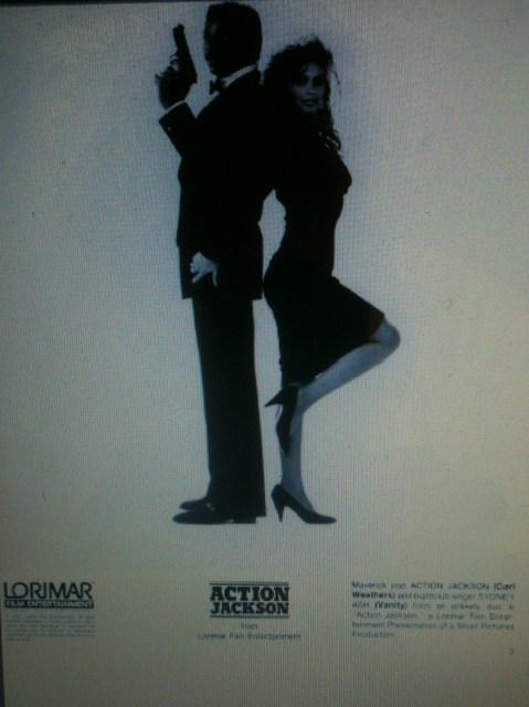 """Action Jackson"""