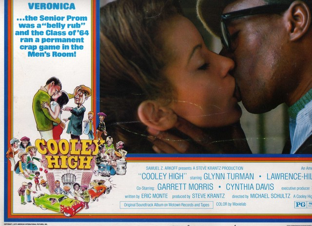 """Cooley High"""