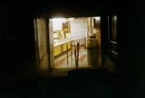STUDIO DRIVE IN THEATRE concession stand entrance