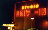 STUDIO DRIVE IN THEATRE in Culver City
