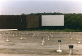 NORTH 85 DRIVE IN THEATRE screen 2
