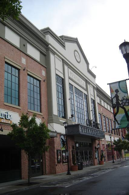 CineBistro at Peninsula Town Center