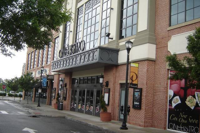 Peninsula Movie Bistro