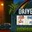 STUDIO DRIVE IN THEATRE in Culver City marquee 