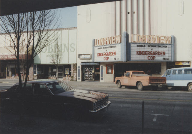 Longview Theater