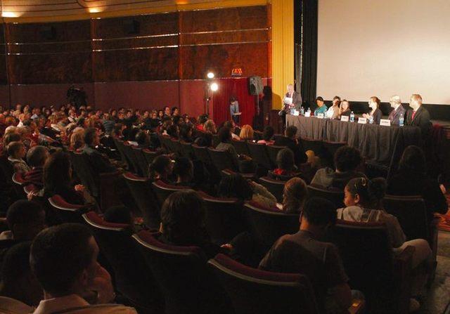Drexel Theatre Auditorium