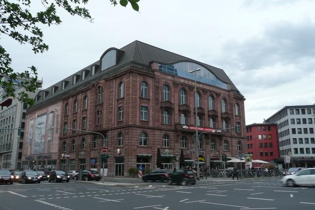 Cinestar Metropolis, Frankfurt