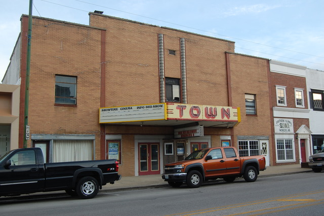 Town Theatre