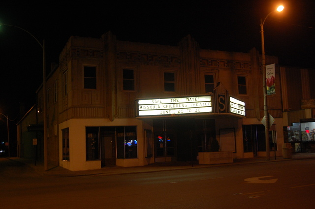 Salem Community Theatre and Cultural Center