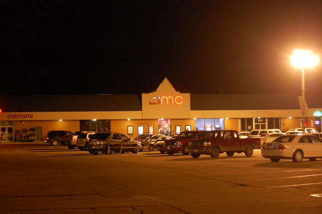 AMC Plaza 5