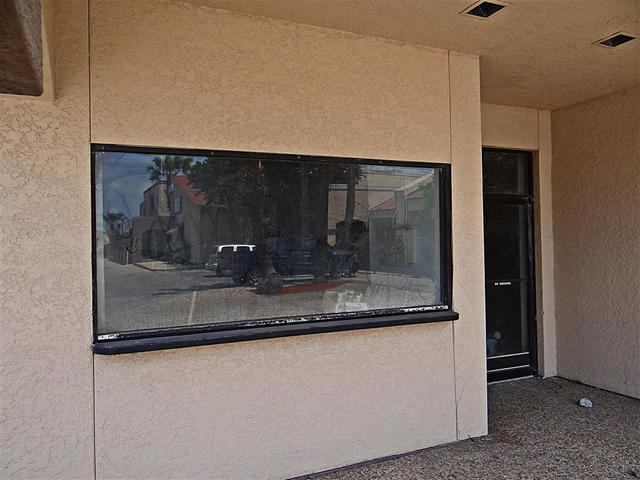 Cinema 4 Ticket Window