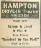 Hampton Drive-In