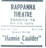 Rappanna Theatre