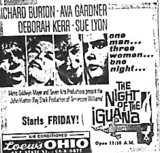 &quot;The Night of the Iguana&quot;