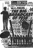 """The Big Broadcast of 1938"""