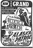 """Unknown Island""/""Alaska Patrol"""