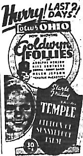 """""""Goldwyn Follies""""/Rebecca of Sunnybrook Farm"""""""