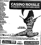 """Casino Royale"""