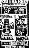 """Dr. Who and the Daleks""/""The Brain""/""Horror Castle<                                                                                                                ""Dr. Who and the Daleks""/"" The Brain""/""Horror Castle"""
