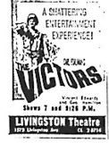 """The Victors"""