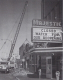 Majestic Theatre Beloit Wi