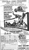 """Circus World"""