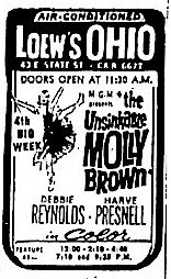 """The Unsinkable Molly Brown"""