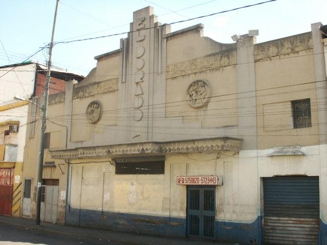 Cine El Dorado