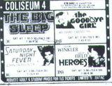 Coliseum 4 Theatre