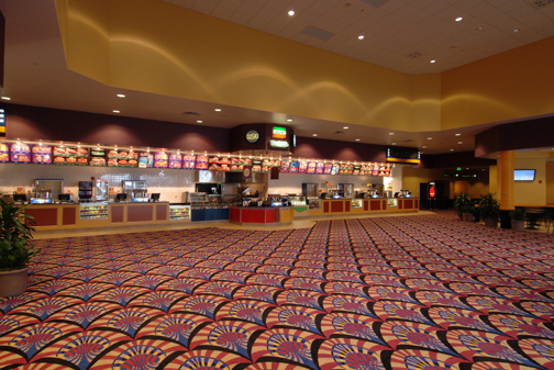Levis Commons Cinemas Perrysburg Ohio