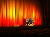 El Capitan Theatre - Organist