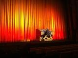 El Capitan Theatre - Organist