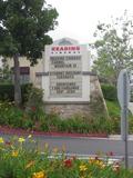 Marquee near Carmel Mountain Road