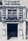 Shaftesbury Cinema