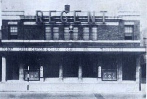 Regent Cinema