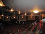 Allen Theatre, Cleveland, OH - Balcony Soffit