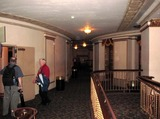 Allen Theatre, Cleveland, OH - Upper Foyers