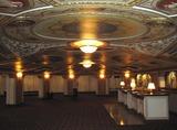 Allen Theatre, Cleveland, OH - Upper Inner Foyer