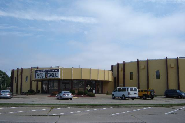 Newmarket Cinemas 1-4