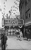 Park Plaza, Bronx, NY - 1929