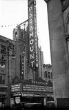 Paramount Theatre, Toledo, OH - 1930