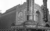 Minnesoda Theatre, Minneapolis, MN - 1930