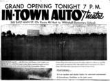 """Grand Opening Tonight"""